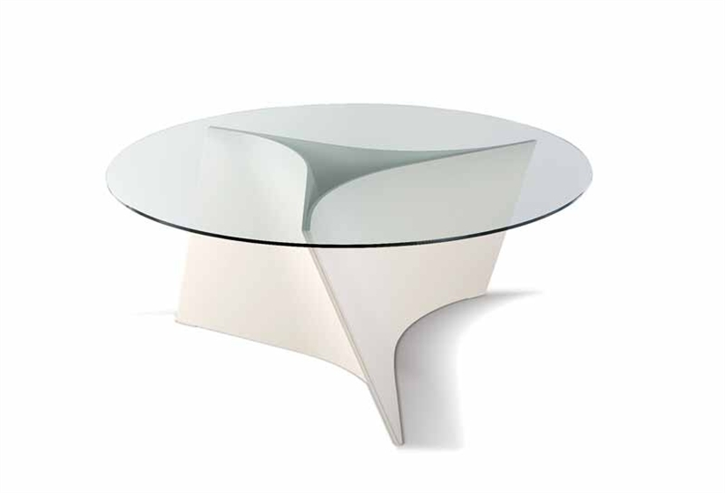 creative glass top dining table designs and ideas life chilli