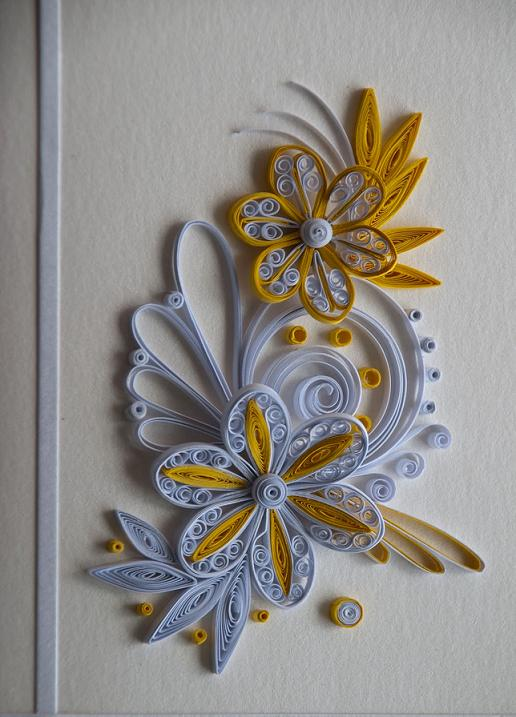Creative Paper Quilling Patterns By Neli