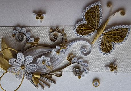 quilling-on-cards