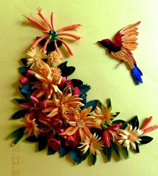 bird-quilling-patterns