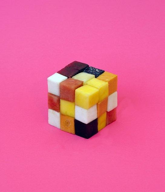 vegetable and fruit art by sarah illenberger. Black Bedroom Furniture Sets. Home Design Ideas