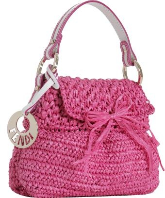 Crochet Designer Purse Patterns : Creative Crochet Bag Patterns and Ideas - Life Chilli