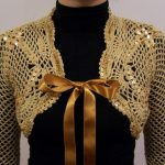 crochet-bolero-patterns