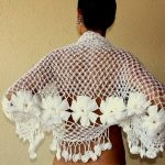 bolero-crochet-patterns