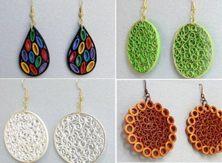 Quilling Paper Filigree Paper Filigree or Quilling is