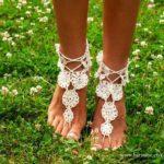 Crochet-sandals-ideas