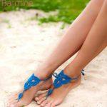 Crochet-Barefoot-Sandals,