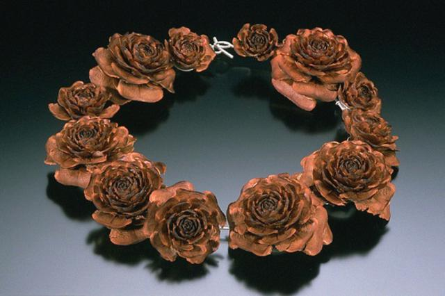 Creative Wooden Jewelry Designs And Ideas Life Chilli